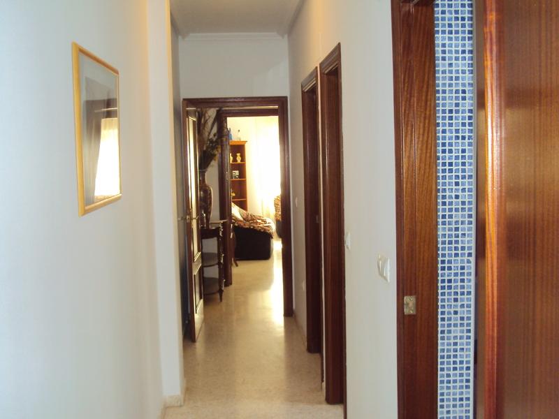 Piso en alquiler en calle Argertina, Almendralejo - 118826300