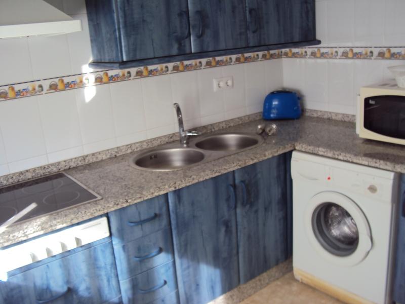 Cocina - Piso en alquiler en calle Giovanni Gritti, Almendralejo - 119155095
