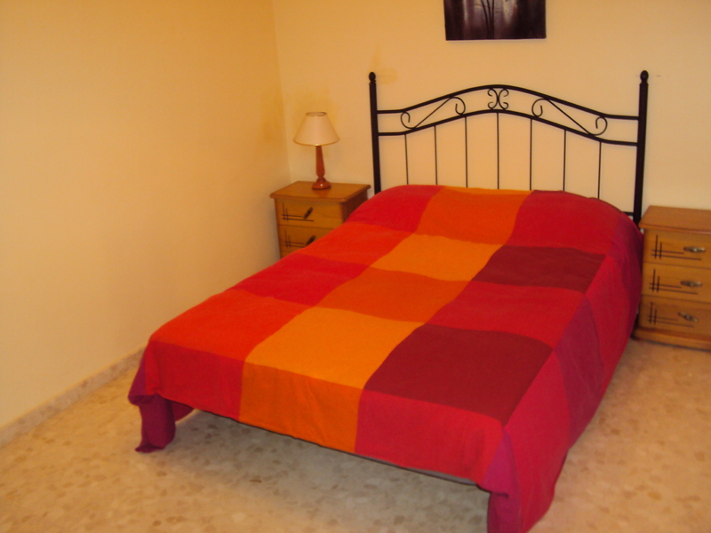 Dormitorio - Piso en alquiler en calle Giovanni Gritti, Almendralejo - 119155138