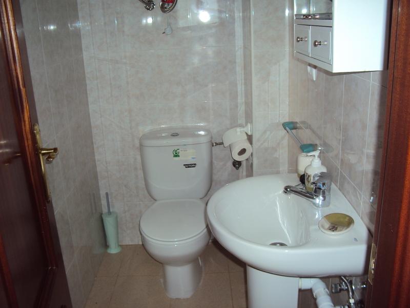 Baño - Piso en alquiler en calle Giovanni Gritti, Almendralejo - 119155646
