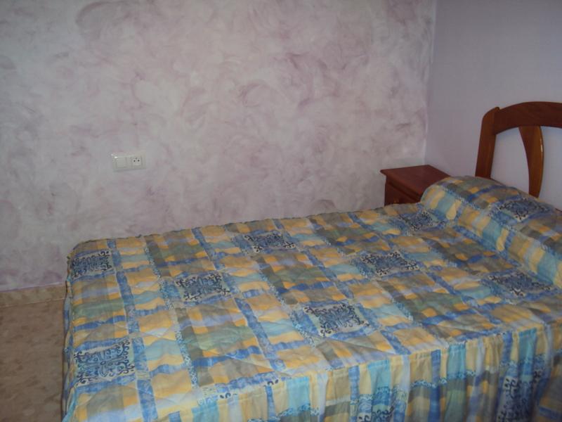 Dormitorio - Piso en alquiler en calle Giovanni Gritti, Almendralejo - 119155693