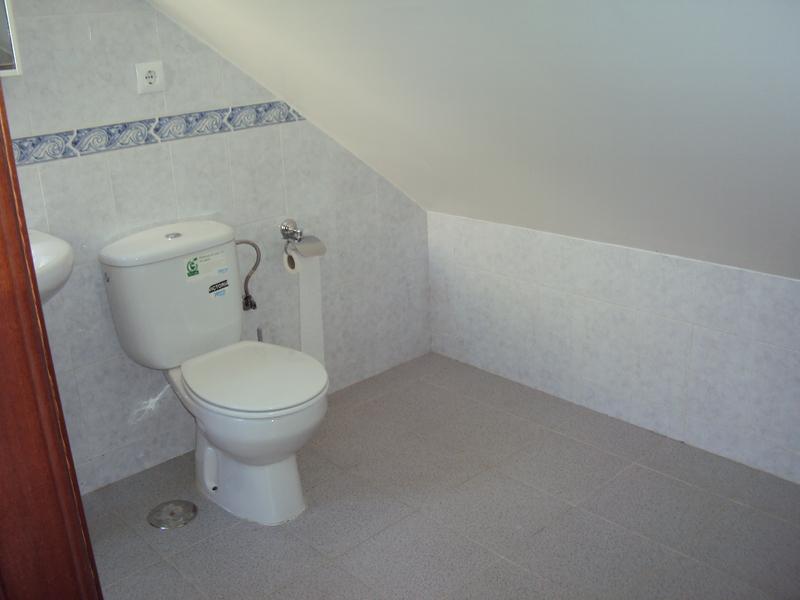 Baño - Piso en alquiler en calle Giovanni Gritti, Almendralejo - 119155702