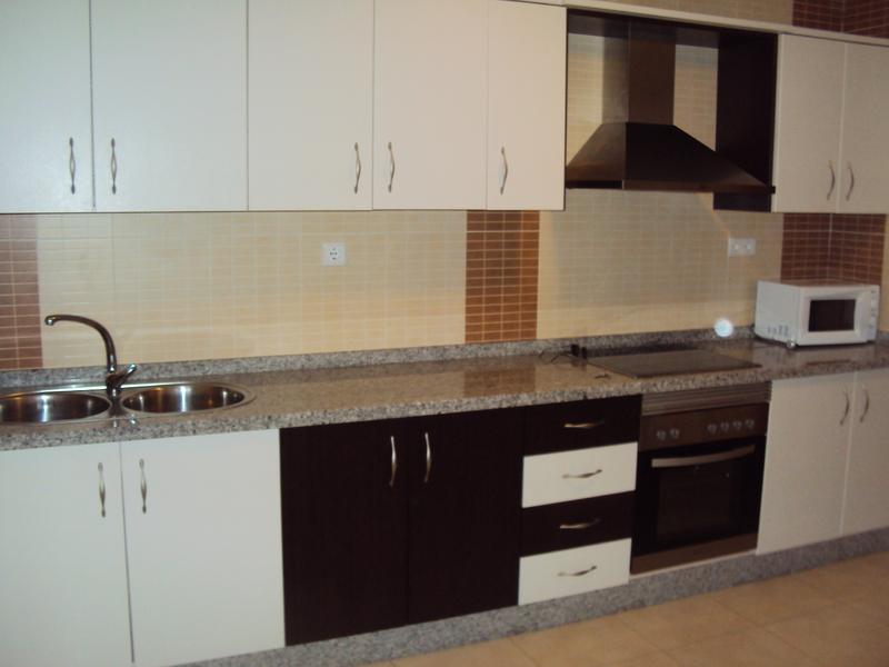 Cocina - Piso en alquiler en calle Condesa de la Oliva, Almendralejo - 119169164