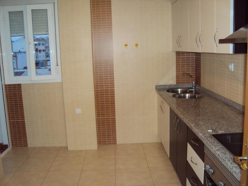 Cocina - Piso en alquiler en calle Condesa de la Oliva, Almendralejo - 119169165