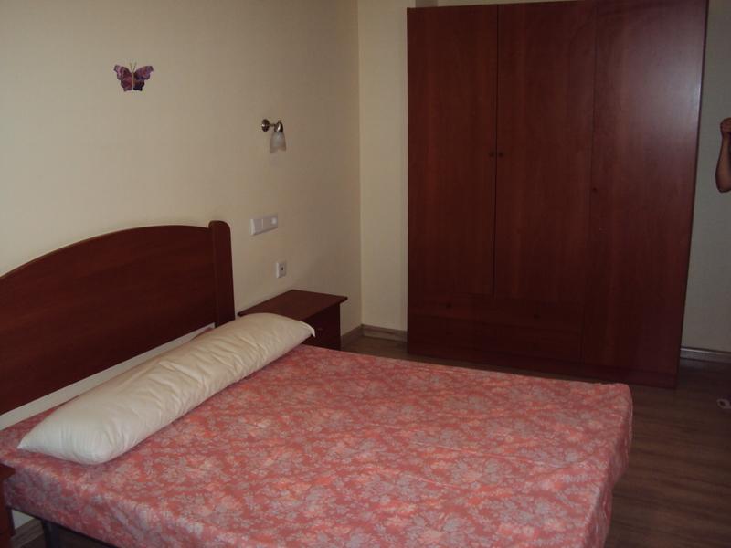 Dormitorio - Piso en alquiler en calle Condesa de la Oliva, Almendralejo - 119169237