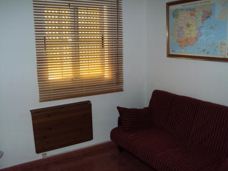 Dormitorio - Piso en alquiler en calle Pedro Navia, Almendralejo - 119372585