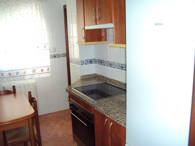 Cocina - Piso en alquiler en calle Pedro Navia, Almendralejo - 119372620
