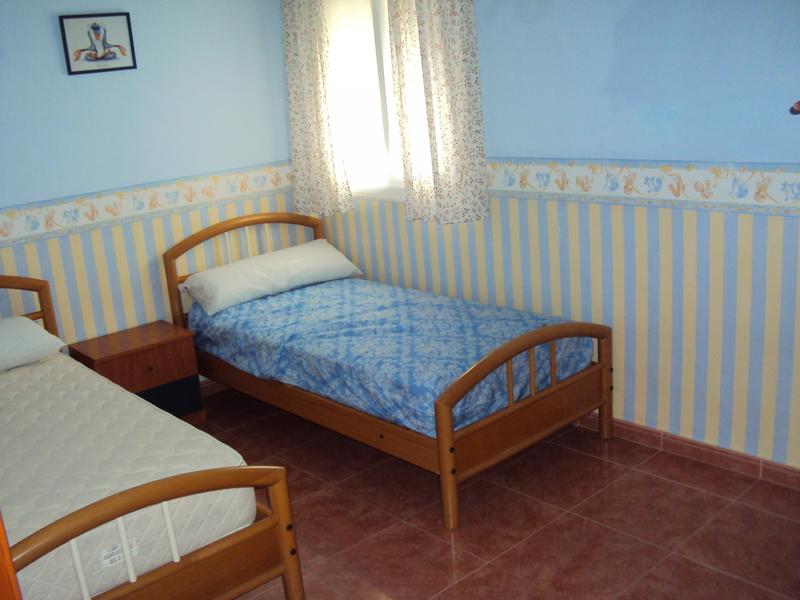 Dormitorio - Piso en alquiler en calle Pedro Navia, Almendralejo - 119372825