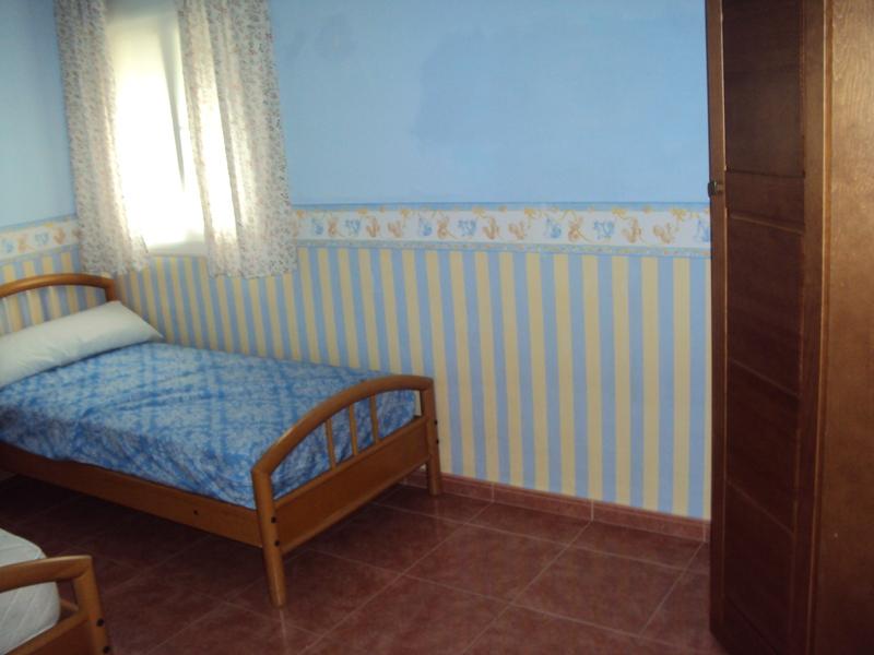 Dormitorio - Piso en alquiler en calle Pedro Navia, Almendralejo - 119372857