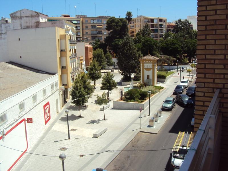 Vistas - Piso en alquiler en calle Pedro Navia, Almendralejo - 119372980