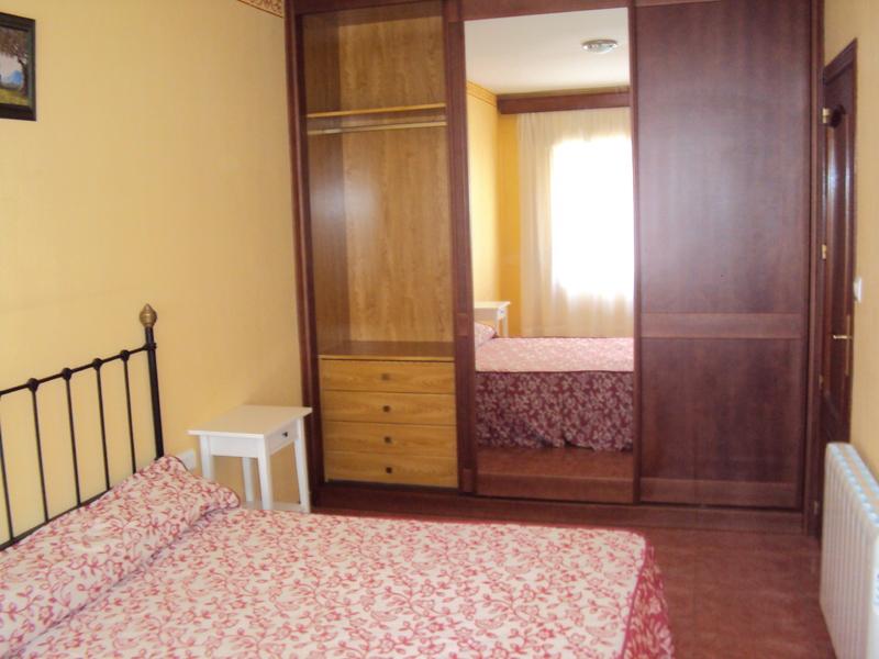Dormitorio - Piso en alquiler en calle Pedro Navia, Almendralejo - 119373120