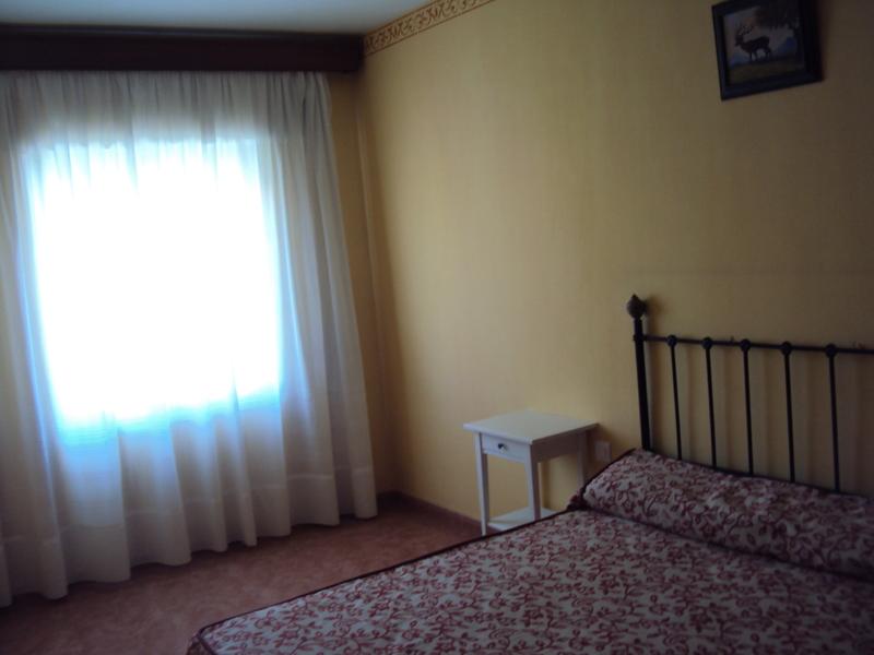 Dormitorio - Piso en alquiler en calle Pedro Navia, Almendralejo - 119373153