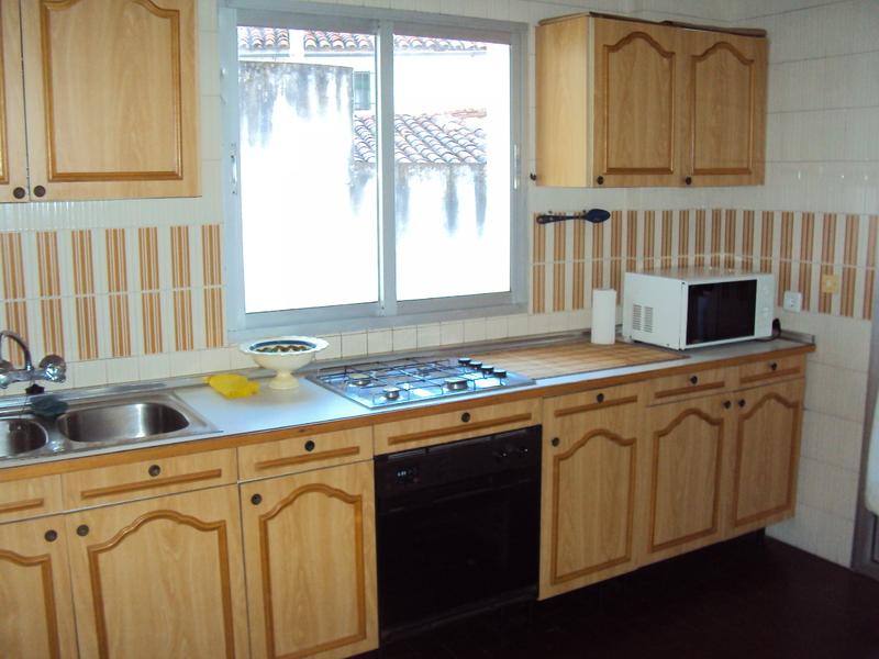 Cocina - Piso en alquiler en calle Francisco Pizarro, Almendralejo - 119549160