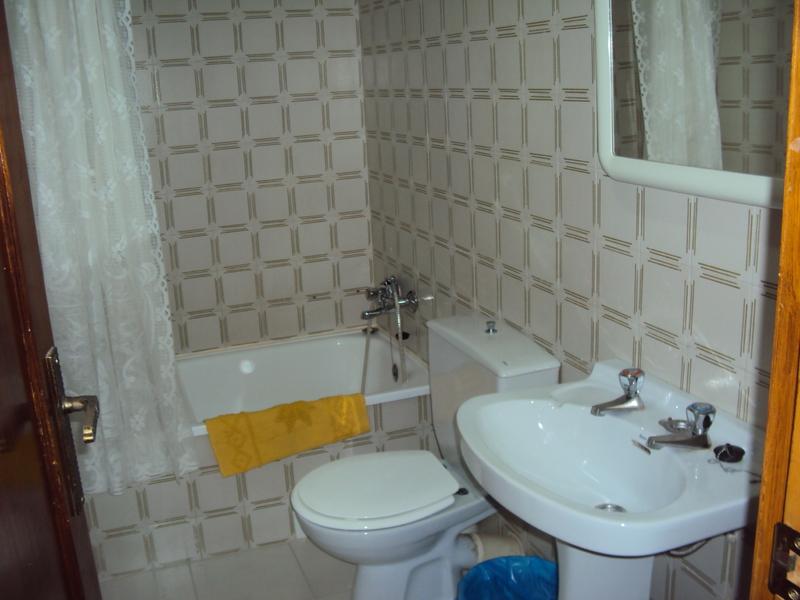 Baño - Piso en alquiler en calle Francisco Pizarro, Almendralejo - 119549163