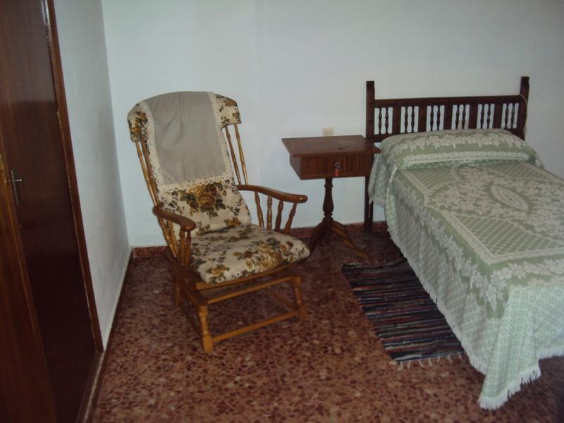 Dormitorio - Piso en alquiler en calle Francisco Pizarro, Almendralejo - 119549167