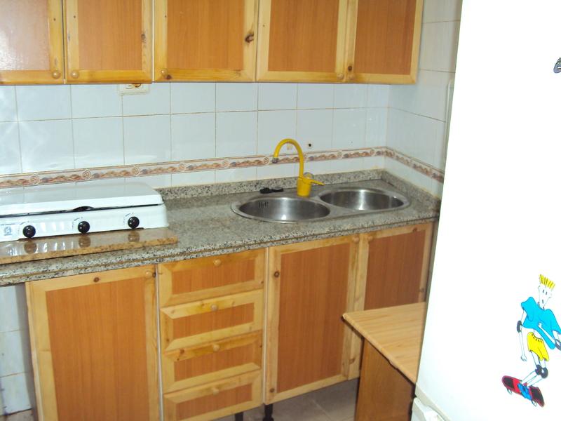 Cocina - Casa en alquiler en calle Eugenio Hermoso, Almendralejo - 119587486