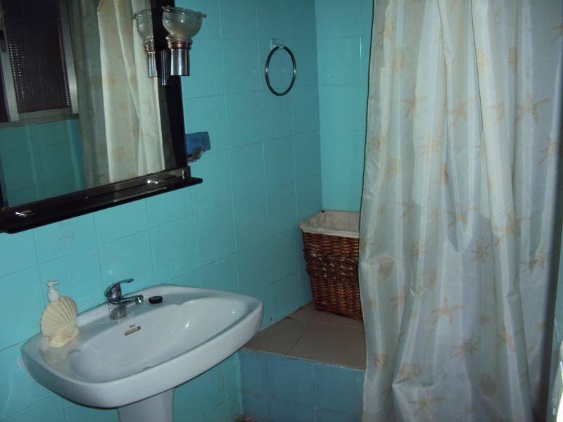 Baño - Casa en alquiler en calle Eugenio Hermoso, Almendralejo - 119587514
