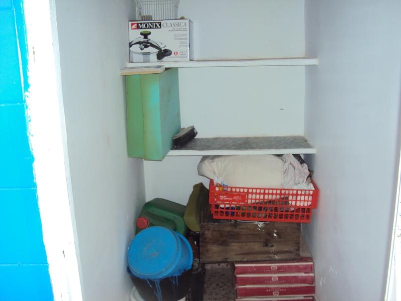 Lavadero - Casa en alquiler en calle Eugenio Hermoso, Almendralejo - 119587570