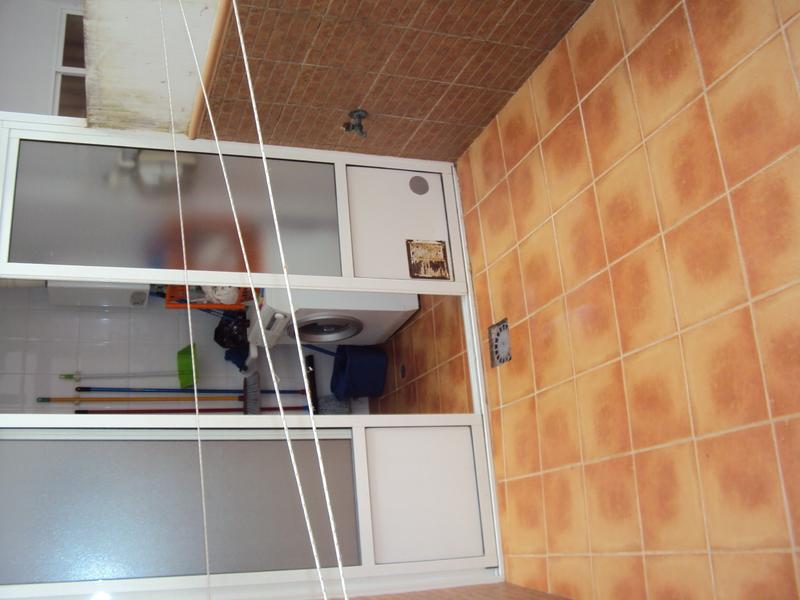 Patio - Piso en alquiler en calle Antonio Rodriguez Moñino, Almendralejo - 119711267