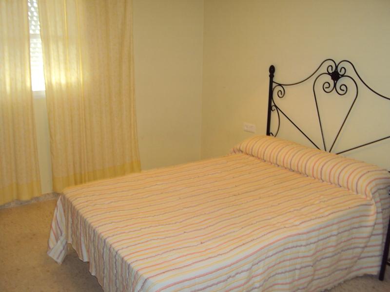 Dormitorio - Piso en alquiler en calle Antonio Rodriguez Moñino, Almendralejo - 119711284