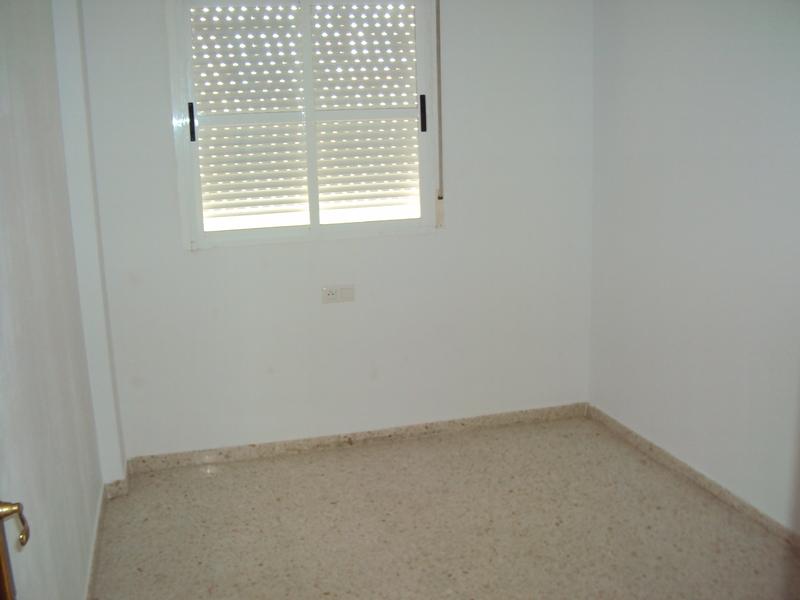 Dormitorio - Piso en alquiler en calle Antonio Rodriguez Moñino, Almendralejo - 119711298