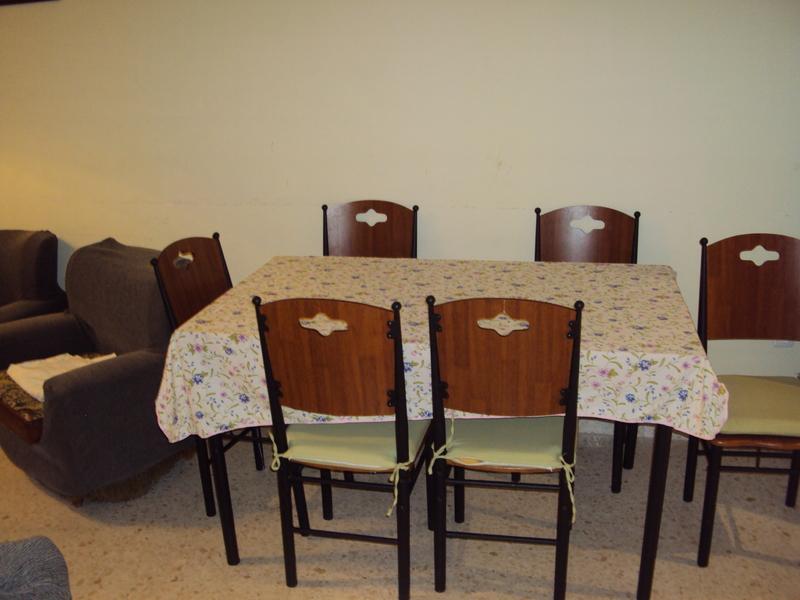 Comedor - Piso en alquiler en calle Antonio Rodriguez Moñino, Almendralejo - 119711361