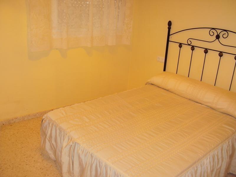Dormitorio - Piso en alquiler en calle Antonio Rodriguez Moñino, Almendralejo - 119711366