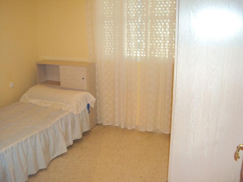 Dormitorio - Piso en alquiler en calle Antonio Rodriguez Moñino, Almendralejo - 119711387