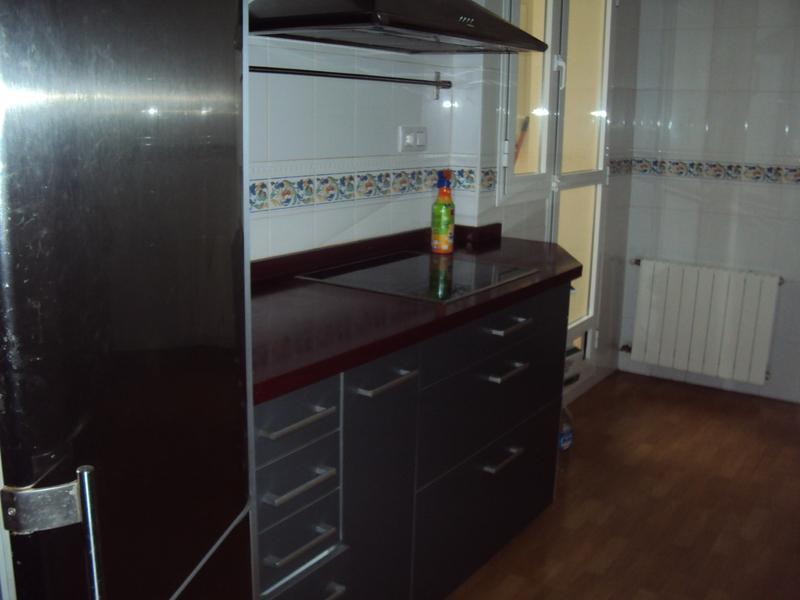 Cocina - Piso en alquiler en calle Jerez, Almendralejo - 120370783