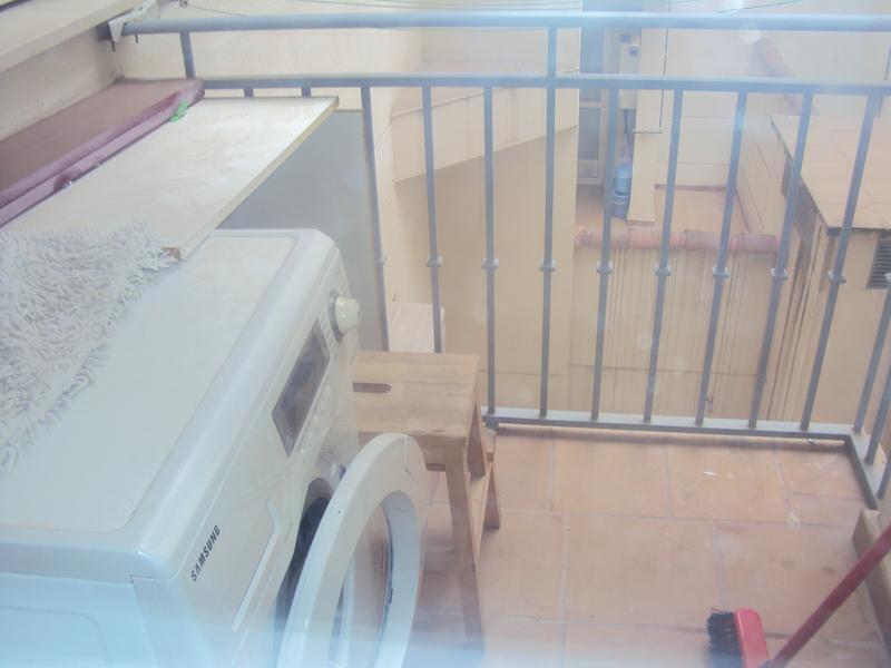 Lavadero - Piso en alquiler en calle Jerez, Almendralejo - 120370811