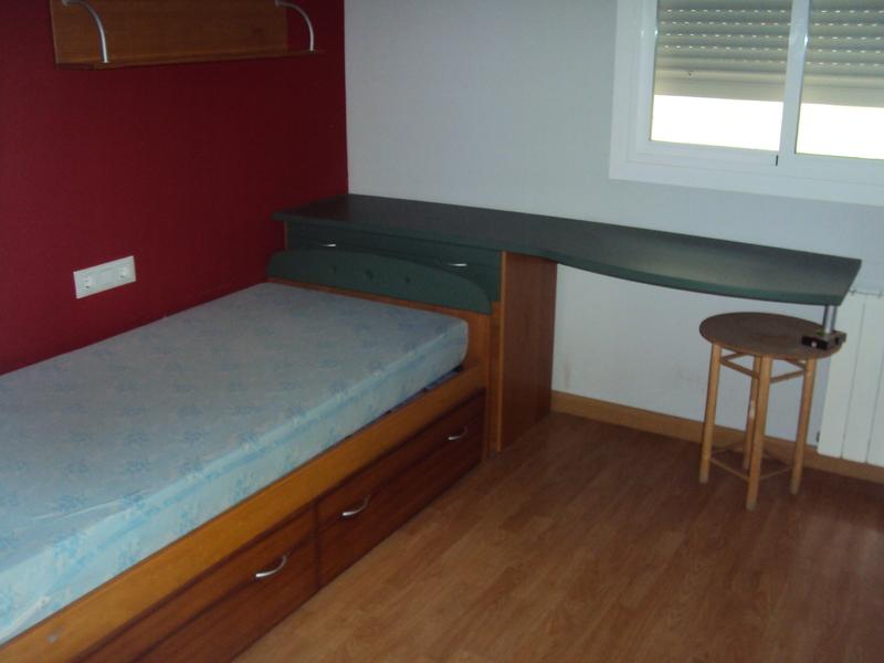 Dormitorio - Piso en alquiler en calle Jerez, Almendralejo - 120370861