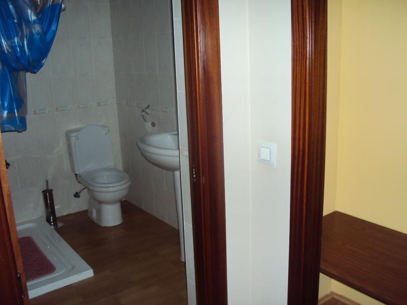 Baño - Piso en alquiler en calle Jerez, Almendralejo - 120370929