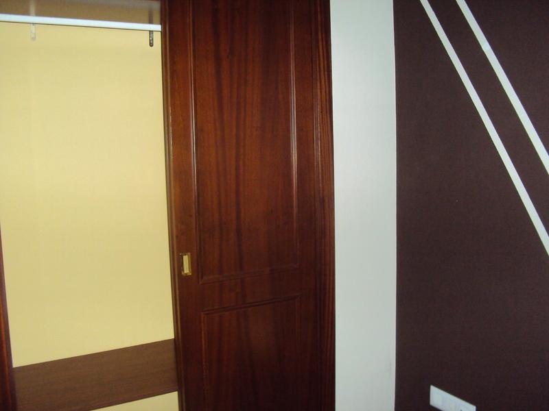 Dormitorio - Piso en alquiler en calle Jerez, Almendralejo - 120370958