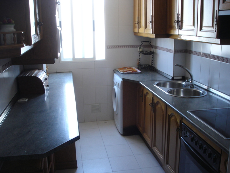Piso en alquiler en calle Encrucijada, Almendralejo - 120771733