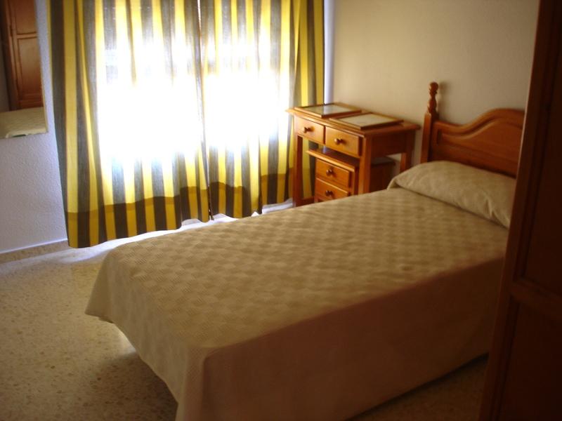 Piso en alquiler en calle Encrucijada, Almendralejo - 120771752