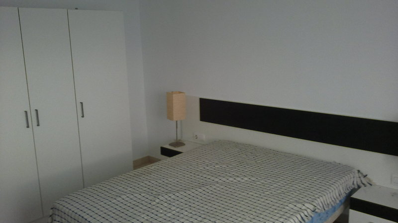 Piso en alquiler en calle Buenavista, Almendralejo - 121924736