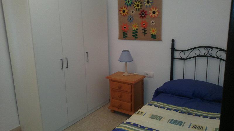 Piso en alquiler en calle Buenavista, Almendralejo - 121924750