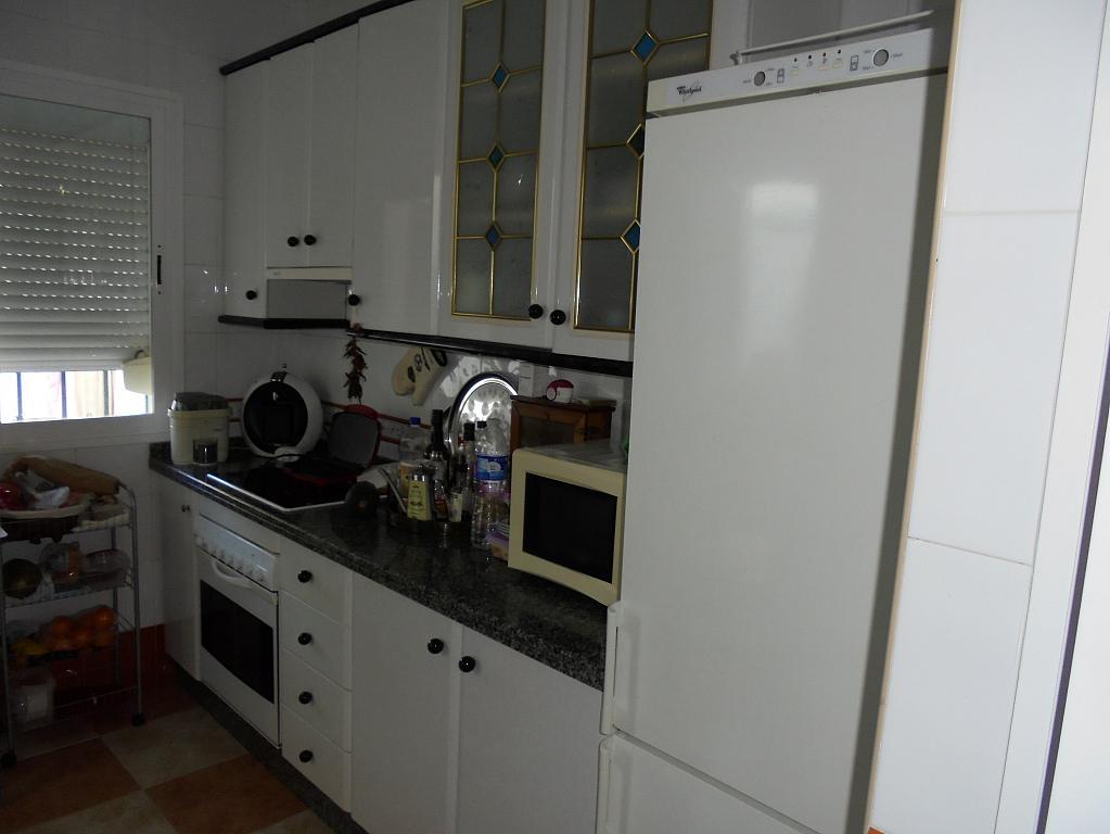 Casa adosada en alquiler en calle Francesco de Quevedo, Almendralejo - 199569906
