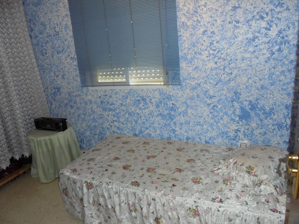 Dormitorio - Piso en alquiler en calle Macarena, Almendralejo - 205074984