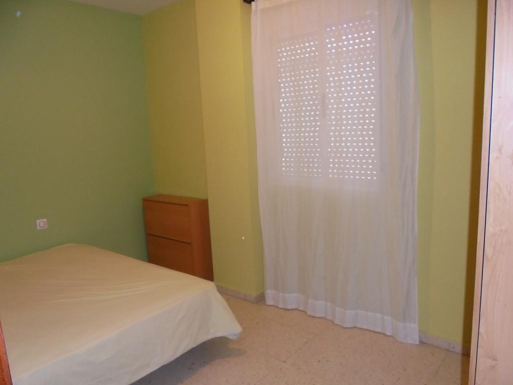 Dormitorio - Piso en alquiler en calle Macarena, Almendralejo - 205074999