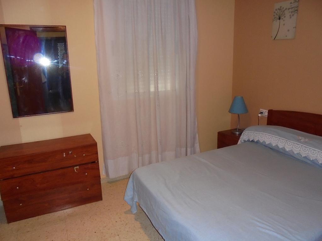 Dormitorio - Piso en alquiler en calle Macarena, Almendralejo - 205075009