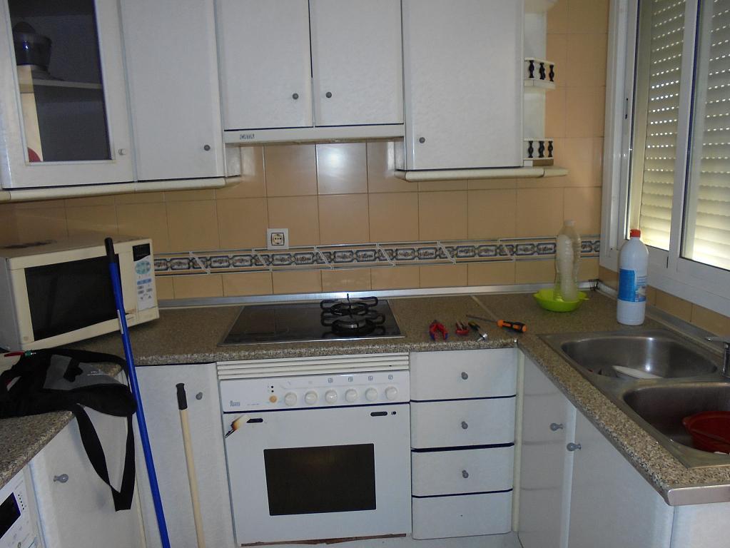 Cocina - Piso en alquiler en calle Macarena, Almendralejo - 205075026