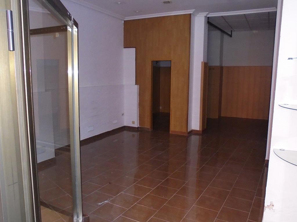 Zonas comunes - Local comercial en alquiler en calle Cantones, Almendralejo - 221450529
