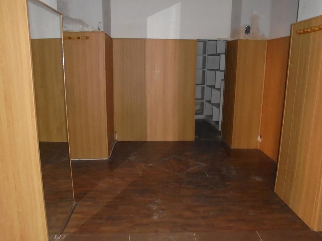Zonas comunes - Local comercial en alquiler en calle Cantones, Almendralejo - 221450550