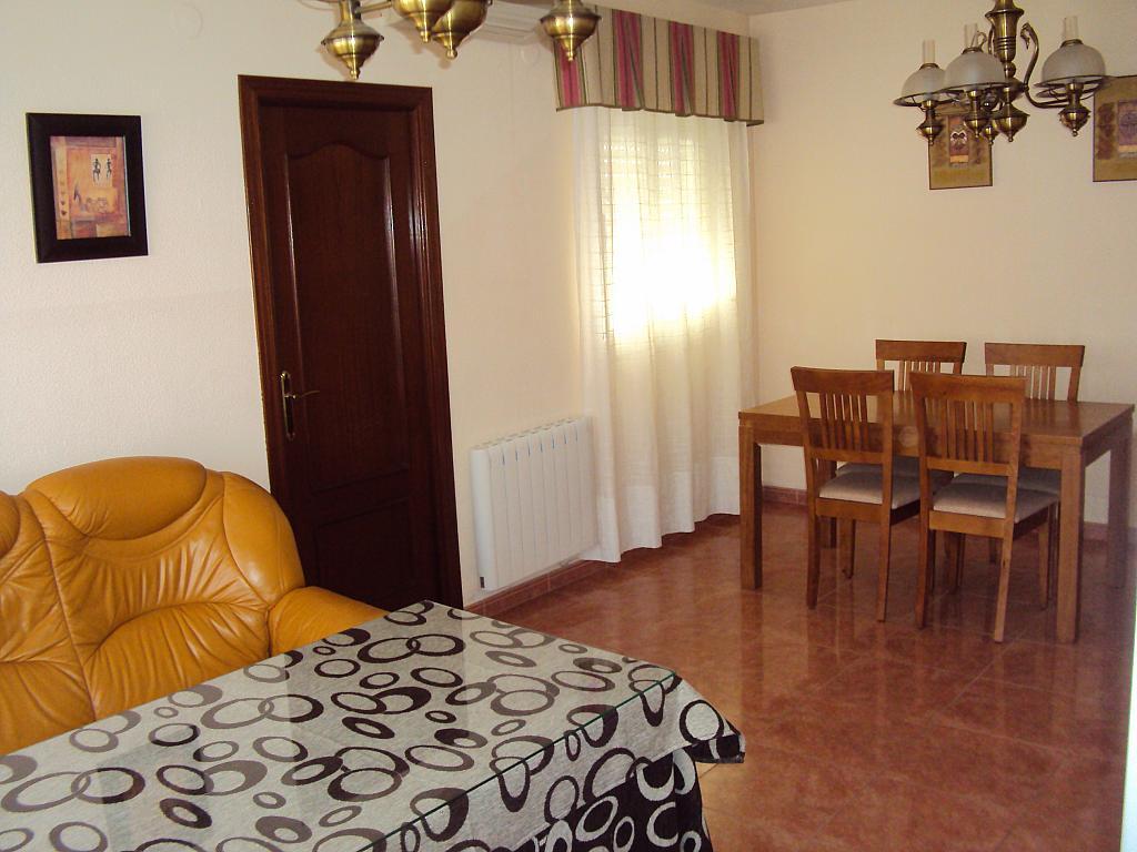 Piso en alquiler en calle Pedro Navia, Almendralejo - 239537186