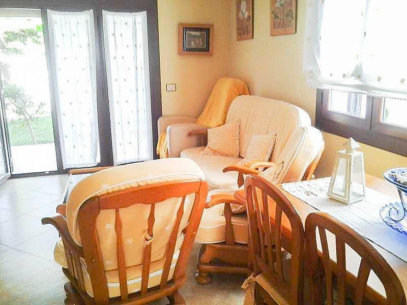 Foto - Casa adosada en alquiler en Les sínies en Creixell - 287942939