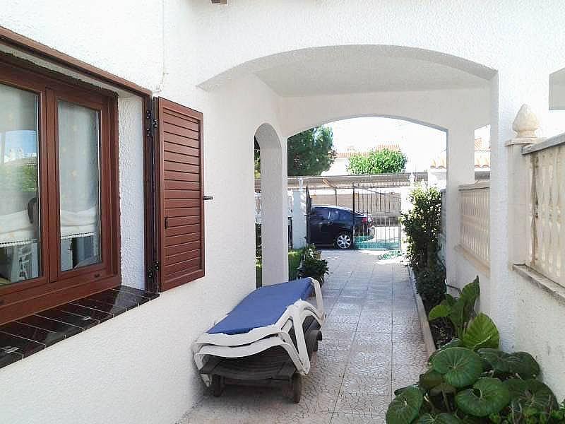 Foto - Casa adosada en alquiler en Les sínies en Creixell - 287942987