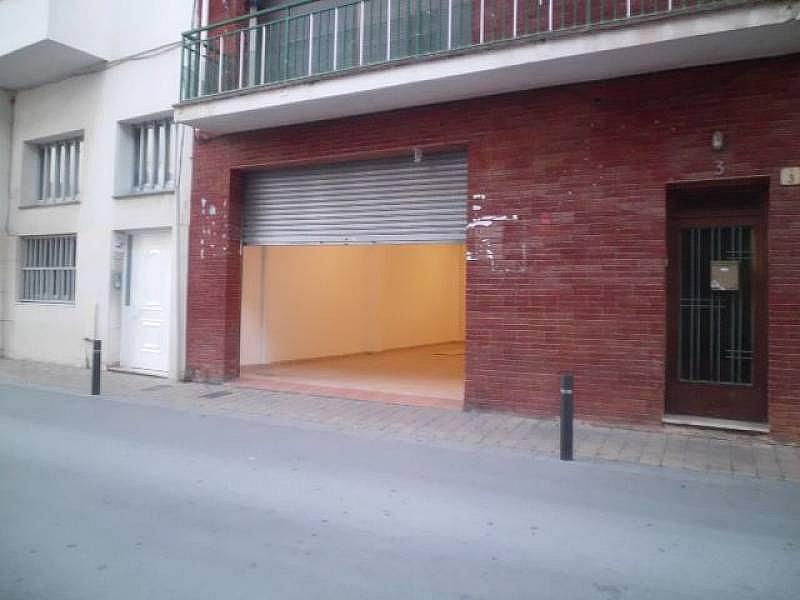 Foto - Local comercial en alquiler en Cunit - 287951654