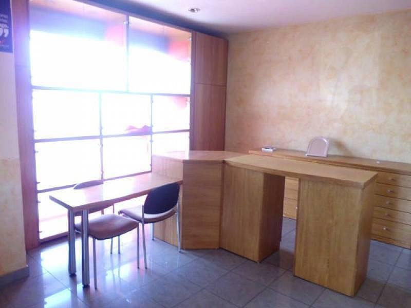 Foto - Local comercial en alquiler en Olesa de Montserrat - 287969876