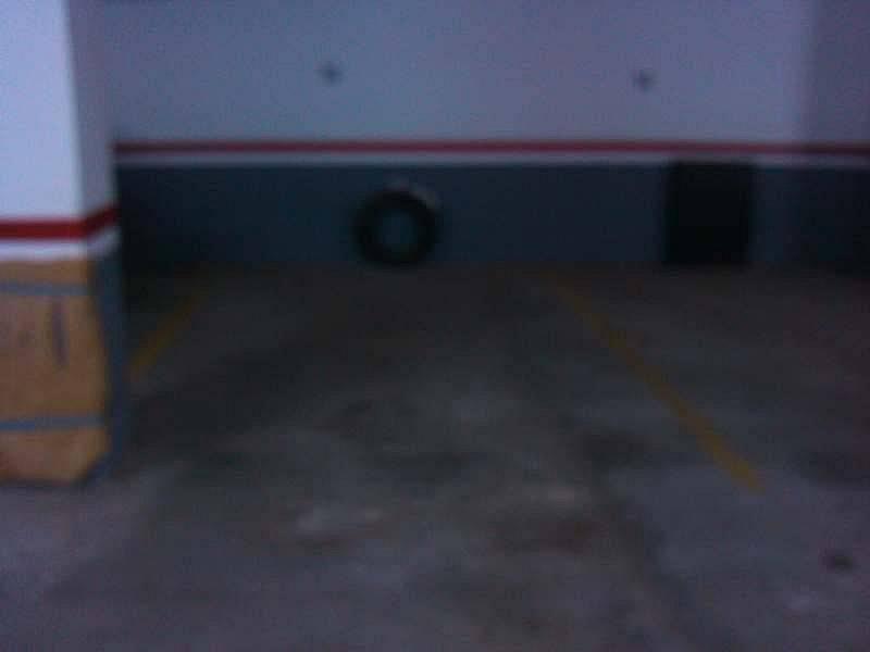 Foto - Parking en alquiler en Olesa de Montserrat - 287970593